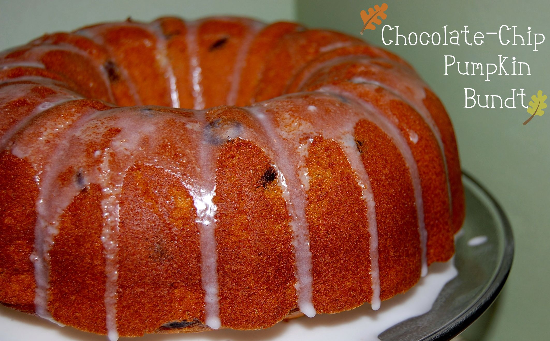 chocolate-chip-pumpkin-bundt