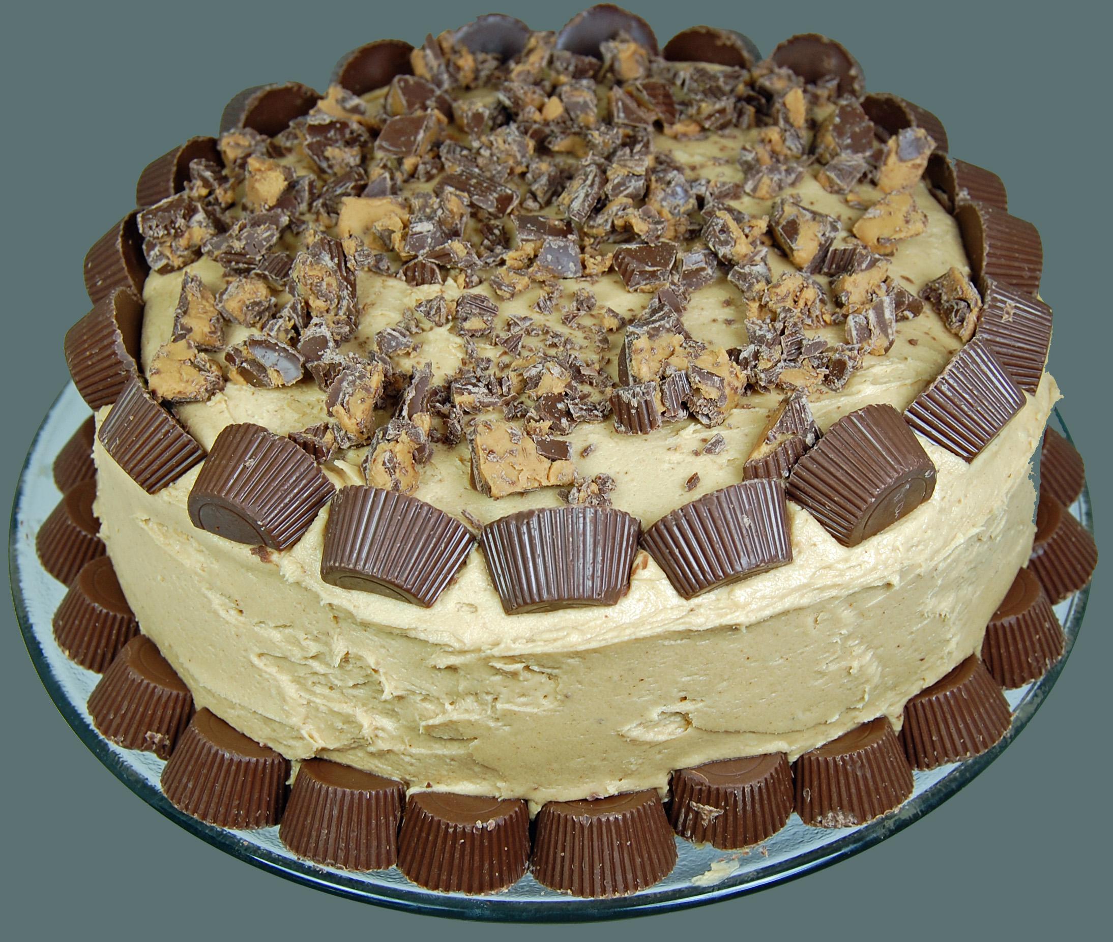Prime Chocolate Peanut Butter Cake Funny Birthday Cards Online Inifofree Goldxyz