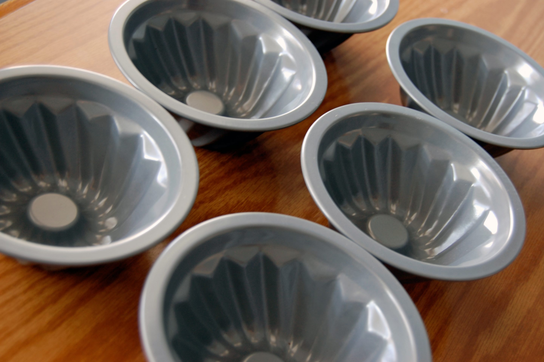 Wilton Mini Cake Pans