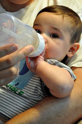 Judah Bottle