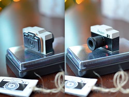 Camera Stamp