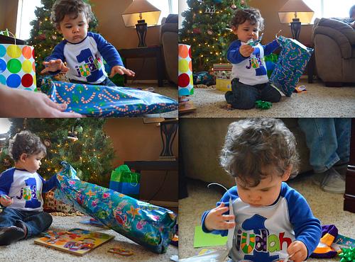 Judah Presents