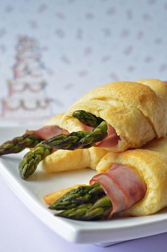 Dijon Hame Asparagus Wrap2