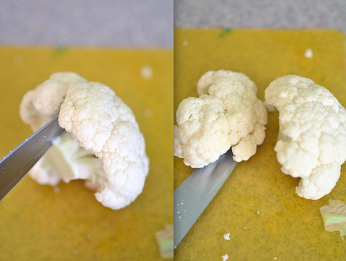 How To Cauliflower Step 5