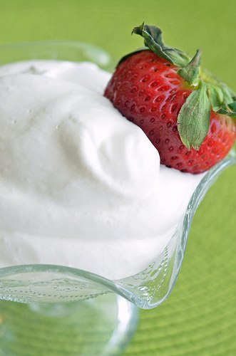 Whipped Cream2