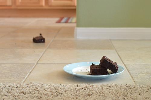 Fudgy Black Bean Brownies2