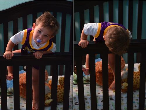 judah climb