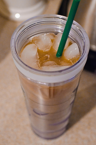 Iced Coffee1