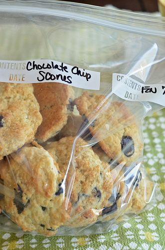 Chocolate Chip Scones2