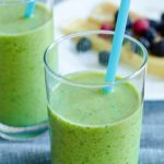 Green Monster Smoothies