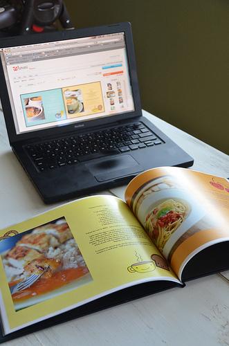 Walgreens Recipe Book