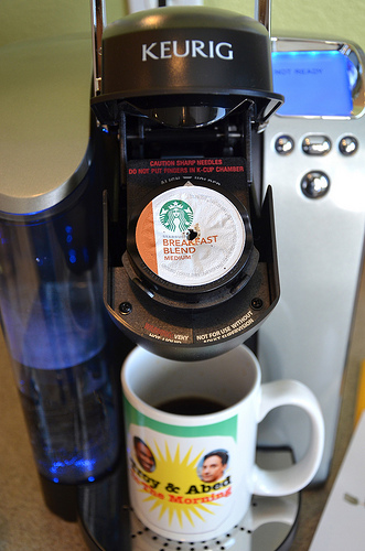 Starbucks K-cup3