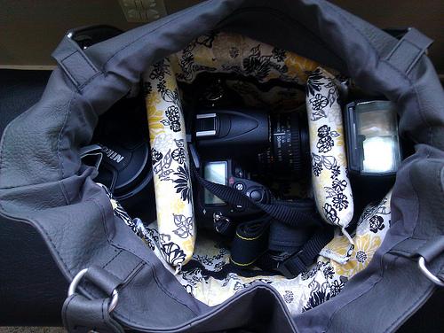 Camera Bag Purse6