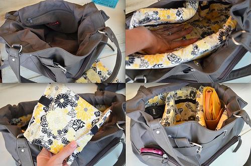 Camera Bag Purse2