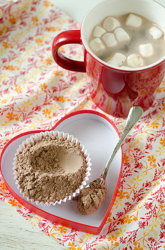 Hot Chocolate Mix 2