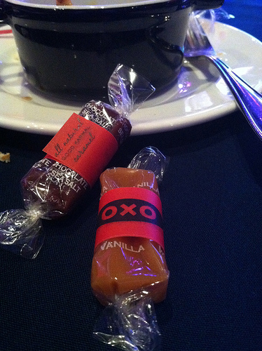FBFOrl OXO Caramels
