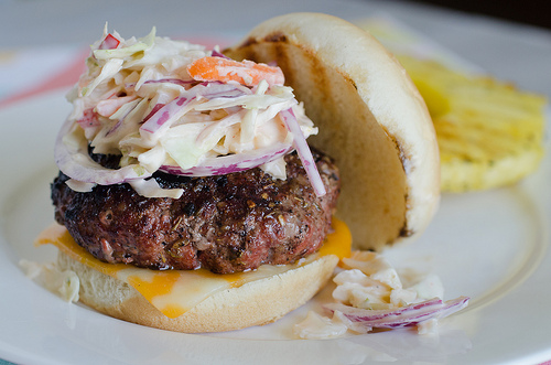 Island Jerk Burgers 2