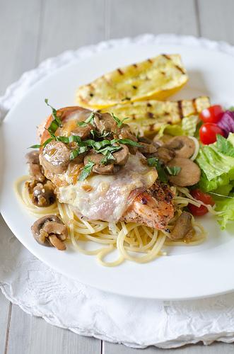 Prosciutto Fontina Chicken 2