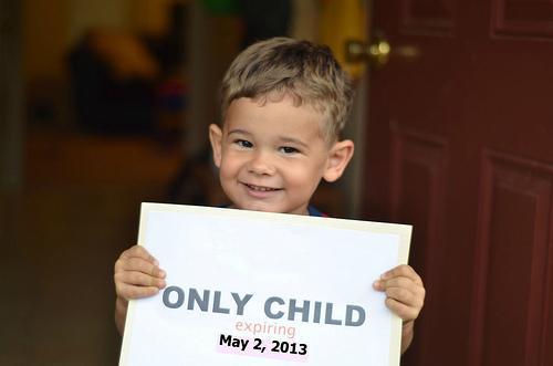 judah only child