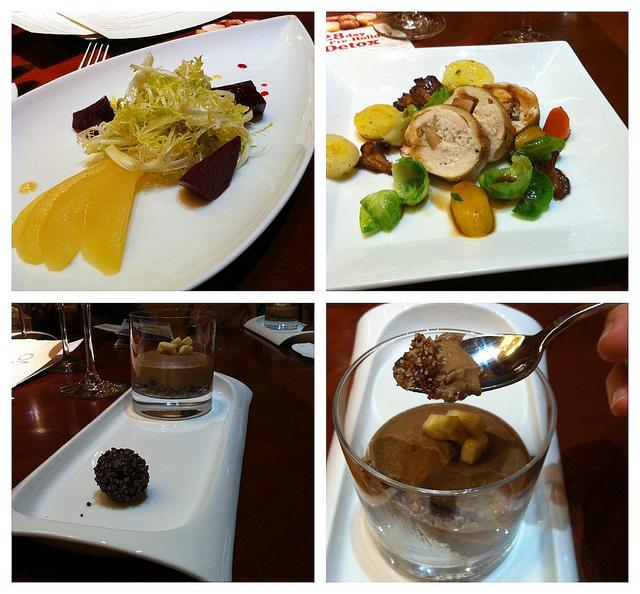Taste of MI Dinner Plates