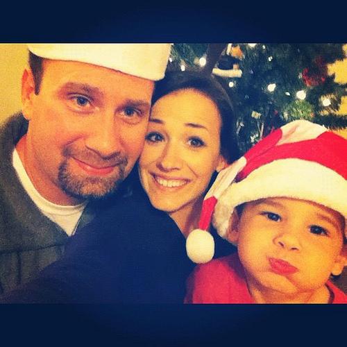 Gladd Christmas Tree 2012