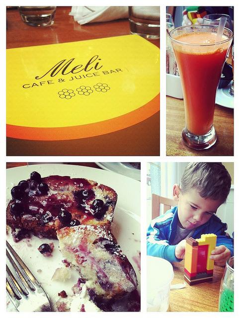 Meli Cafe Chicago