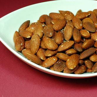 Almendras (Roasted Almonds)