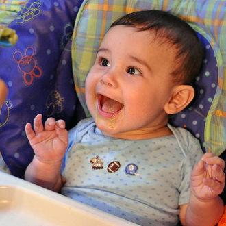 Homemade Baby Food: The Basics
