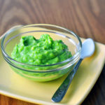 Homemade Baby Food: Judah's First Tastes (Avocado & Banana)