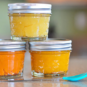 Homemade Baby Food: Mom's Favorite Purees