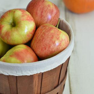Pumpkin Applesauce