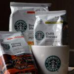 Starbucks Coffee Giveaway! – CLOSED