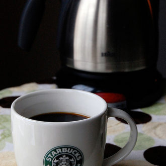 Starbucks Giveaway – Winners Announced!