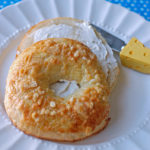 Cheese Bagels