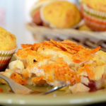 Easy King Ranch Chicken