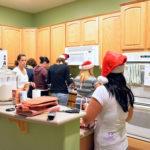 College & Career Ladies' Christmas Baking Extravaganza