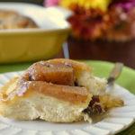 Cinnamon Buns – Readers' Recipes, April 2011