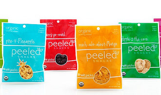 Back to School Giveaway:  Peeled Snacks (CLOSED)