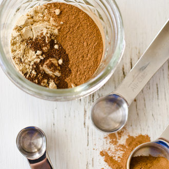 DIY Homemade Pumpkin Pie Spice