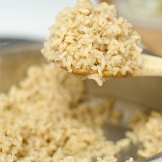 How To Cook Rice on the Stovetop
