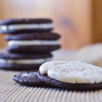 DIY Homemade Oreo Cookies