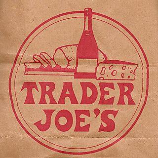 Trader Joe's Orange Chicken & Two Buck Chuck