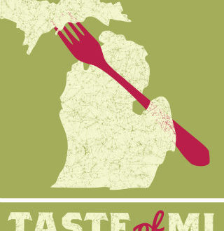 Taste of Michigan 2012