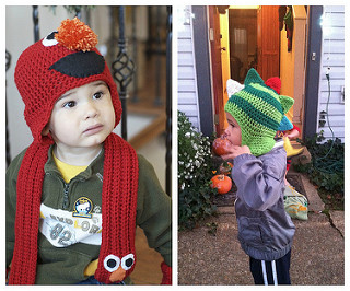 Judah Knitty Momma Hats