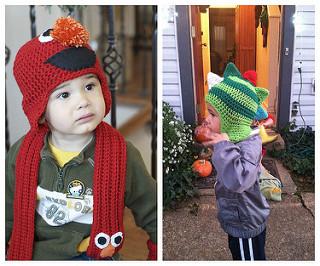 Judah Knitty Momma Hats