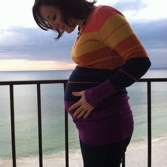 Saturday Seeds + Pregnancy Update (27 Weeks!)