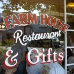The Farmhouse Restaurant [Branson, MO]
