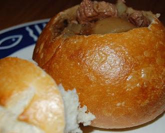 Meat & Potatoes Stew