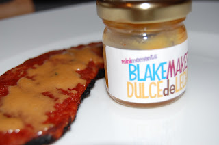 Ham and PBDDL Glaze