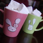 Barefoot Contessa's Homemade Marshmallows and Hot Cocoa – WC Winter Exchange